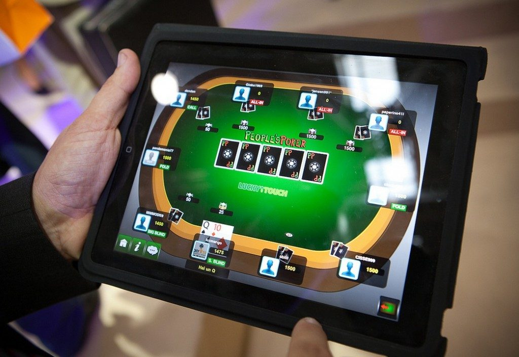 The Aspects of an Online Gambling Site