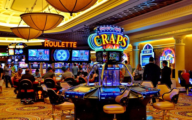 On the Bit coin casinos