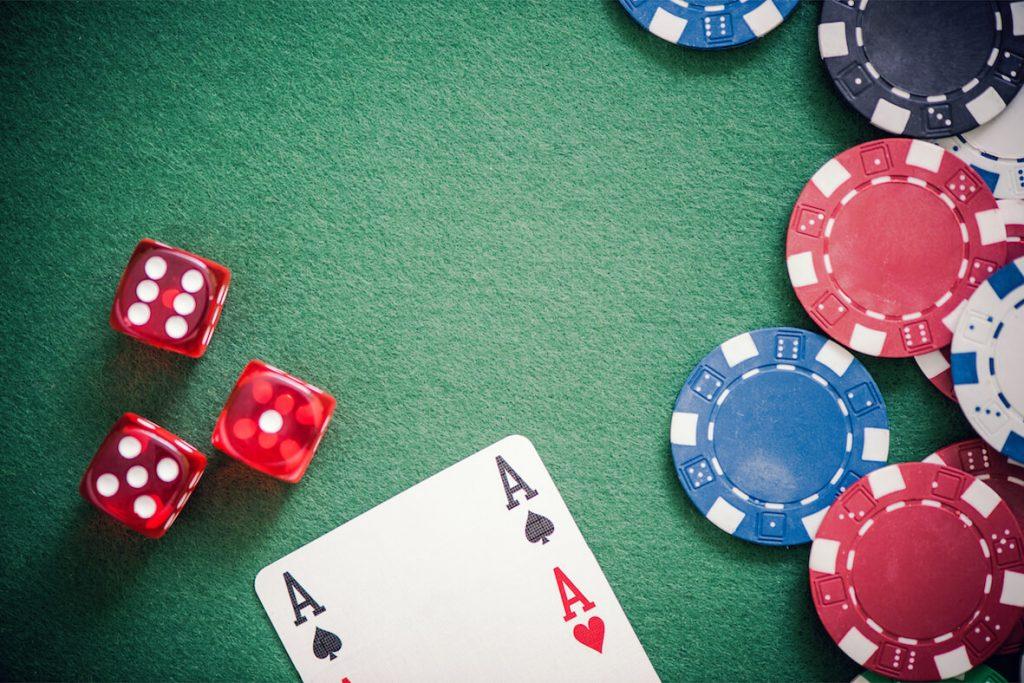 Toto site casino offers