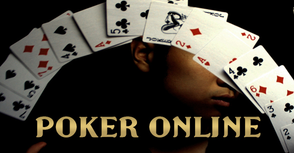Online Poker Game: Win Consistently