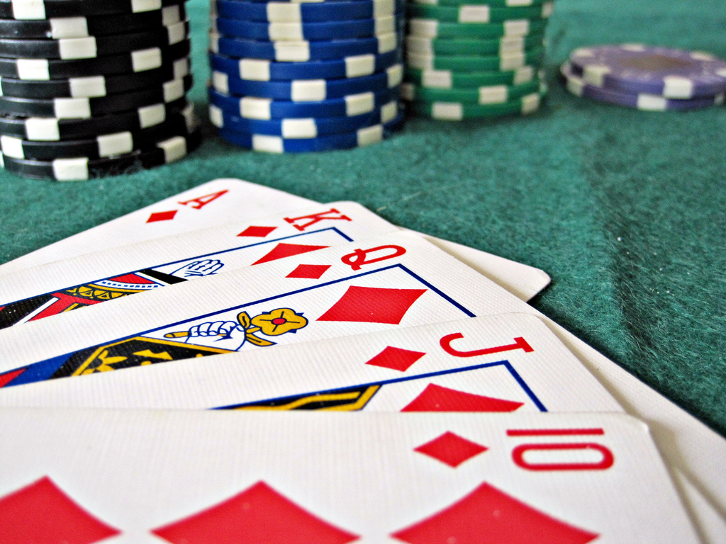 Top online casino