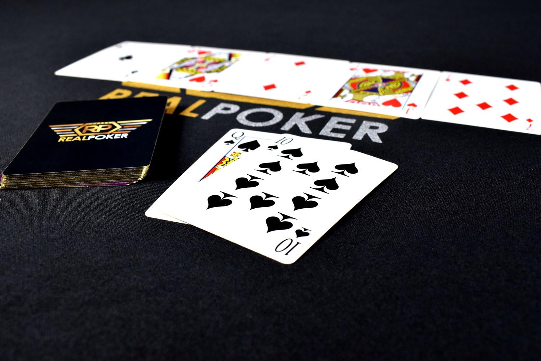 online poker free
