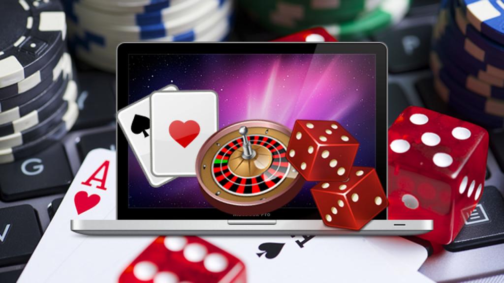 Online casino betting benefits