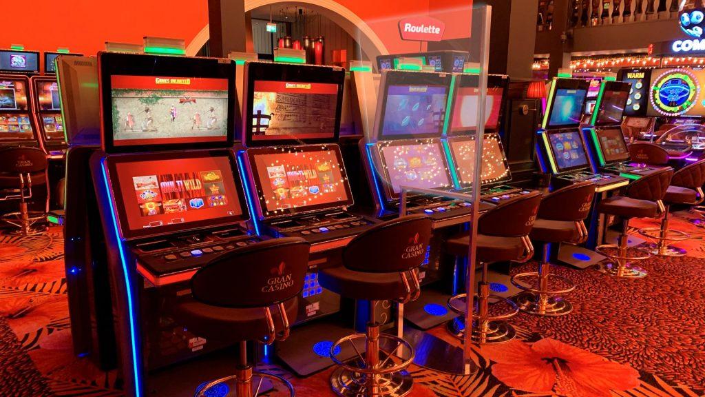 fun to gambling
