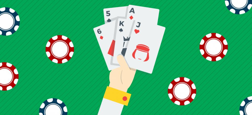 online poker deals
